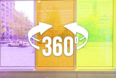 Palais des Congres (Montreal, Canada) 360 tour