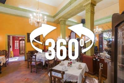 Restaurant 360 Panorama