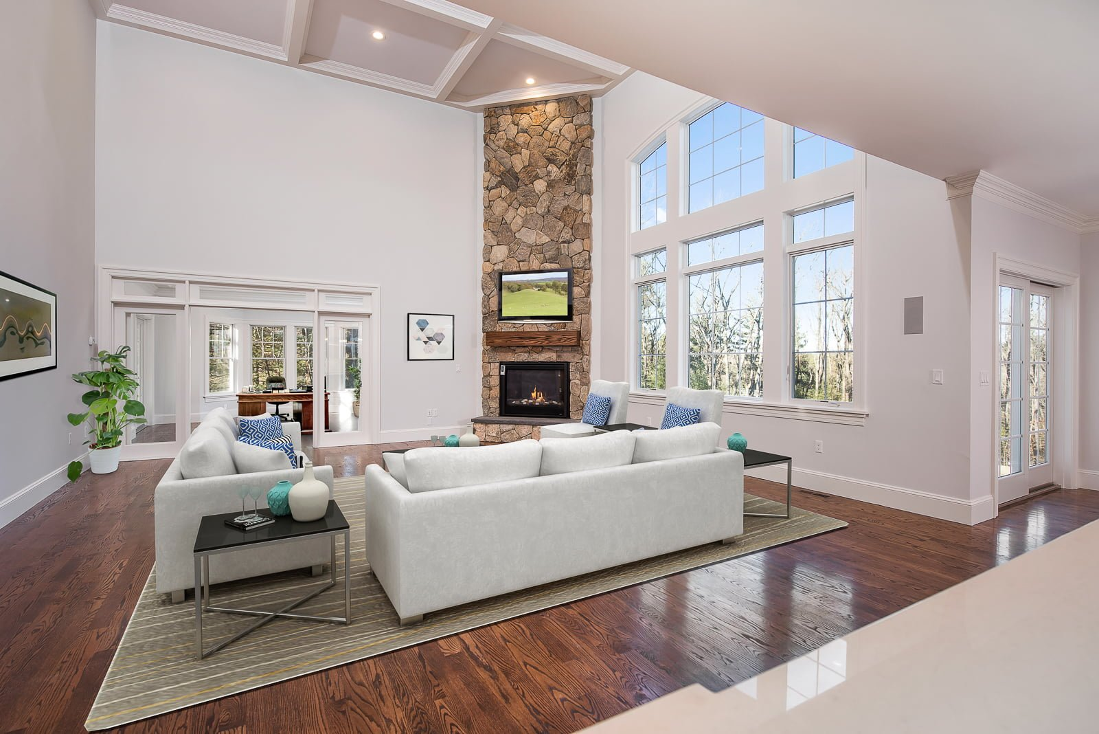 Boston Real Estate Photographer | Greg Moine Photography