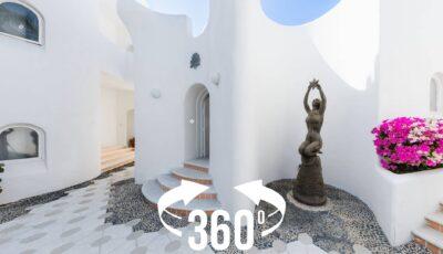 360 Panorama: Casa Salamandra