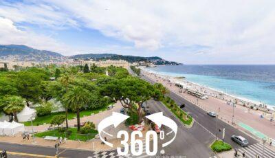 360 Panorama: Hôtel Le Méridien